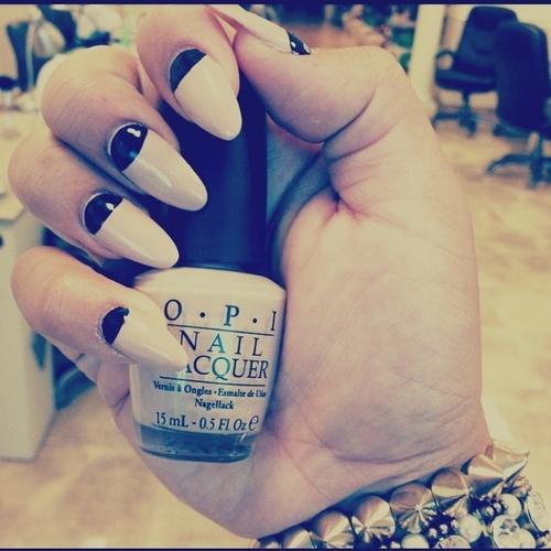 Гелевые ногти 2014 (2)