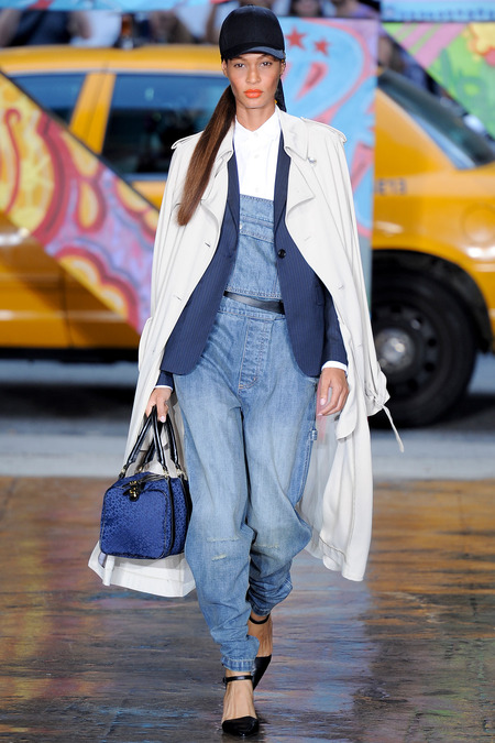 Мода весна 2014: В спортивном стиле! (5)