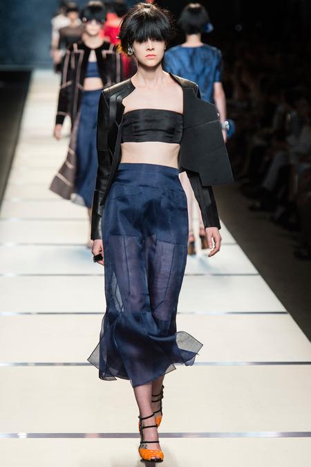 Мода весна 2014 (4)