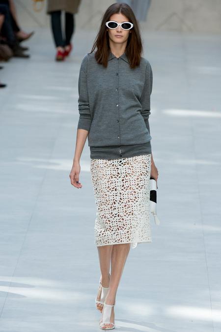 Мода 2014:весна (1)