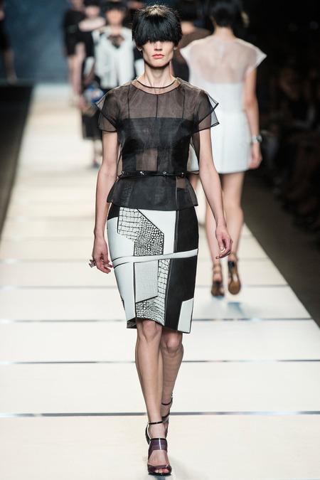 Мода весна 2014 (3)