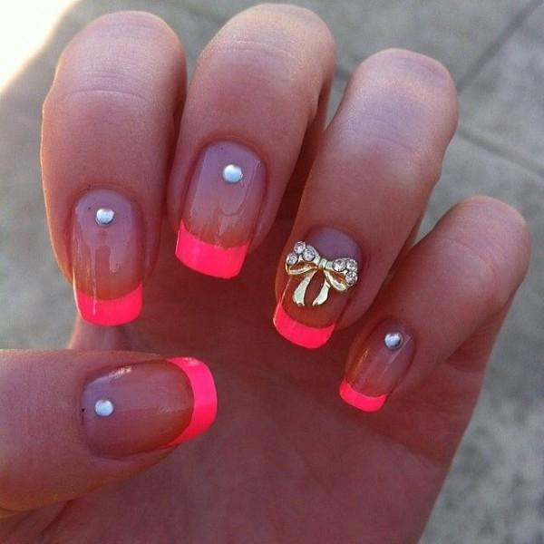 дизайн ногтей на матовом лаке фото