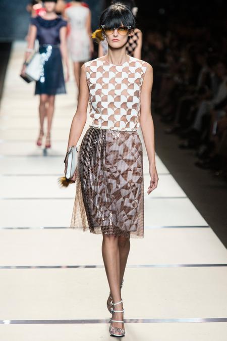 Мода весна 2014 (2)