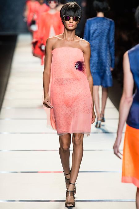 Мода весна 2014 (1)