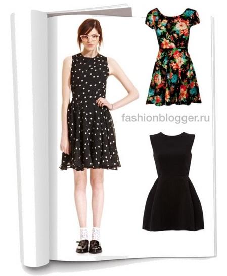 Фасоны платьев 2015 доставка