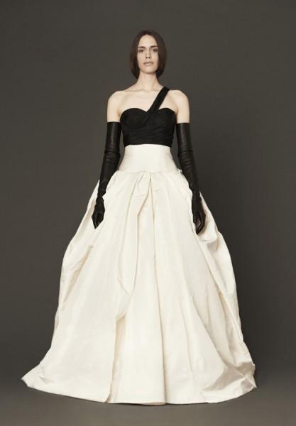 Пышные свадебные платья 2021