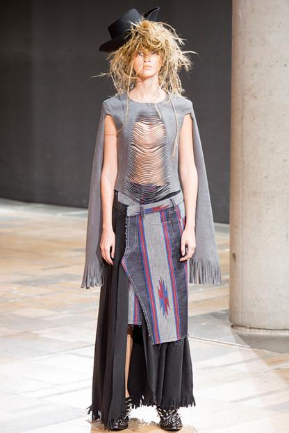 Что будет модно летом 2014 (2)