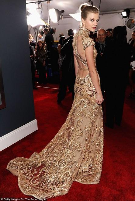 Красивые платья 2014 (16)