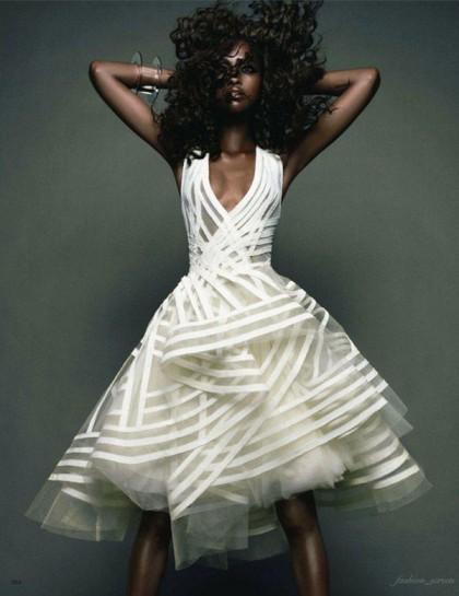Красивые платья 2014 (15)