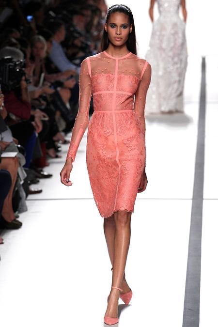 Коктейльные платья 2014 (7)