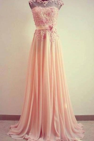 Красивые платья 2014 (14)