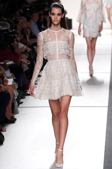 Коктейльные платья 2014 (6)