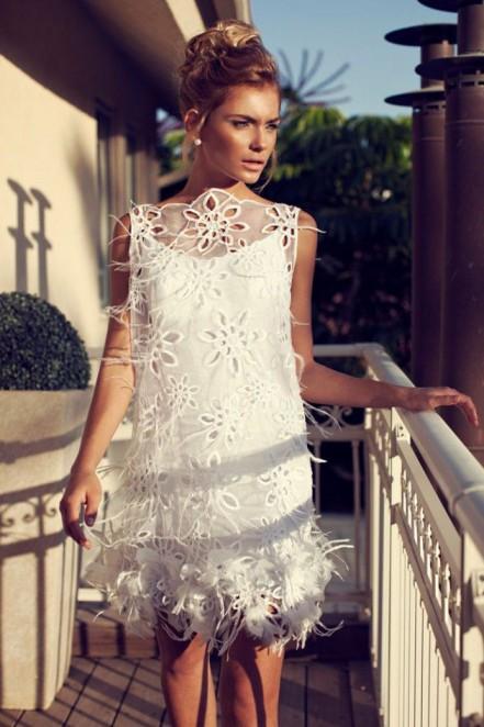 Красивые платья 2014 (12)