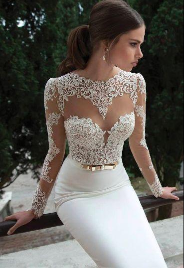 Красивые платья 2014 (11)