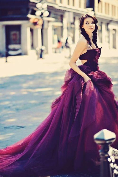 Красивые платья 2014 (7)