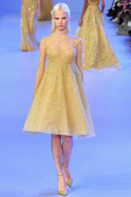 Коктейльные платья 2014 (16)