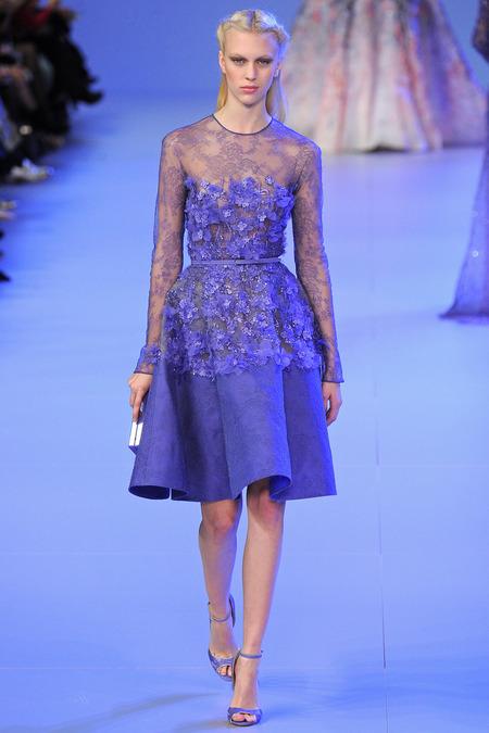 Коктейльные платья 2014 (15)