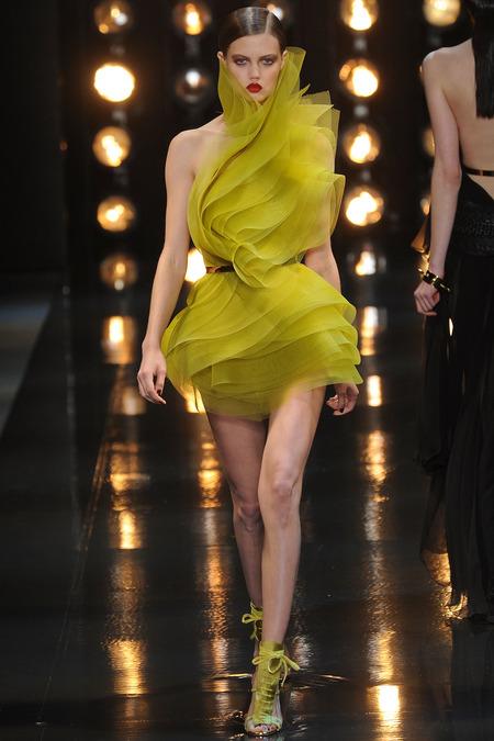 Коктейльные платья 2014 (14)