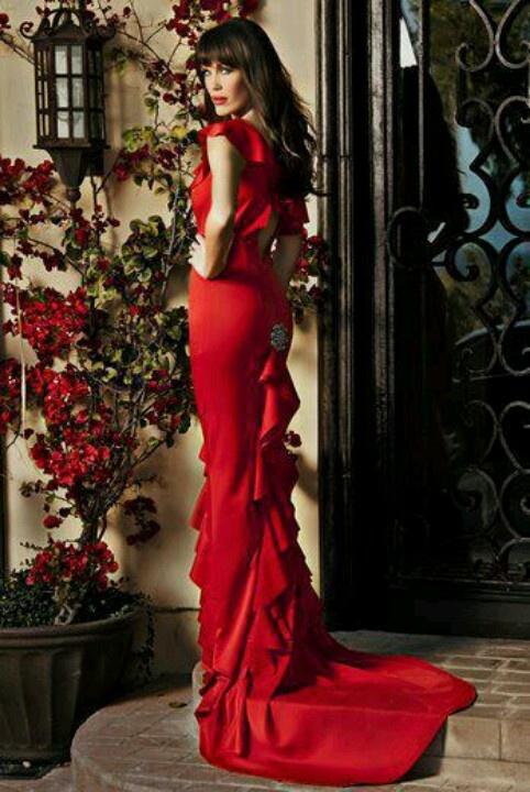 Красивые платья 2014 (19)