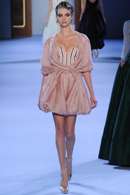 Коктейльные платья 2014 (12)