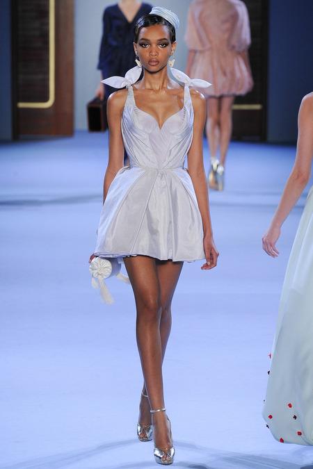 Коктейльные платья 2014 (11)