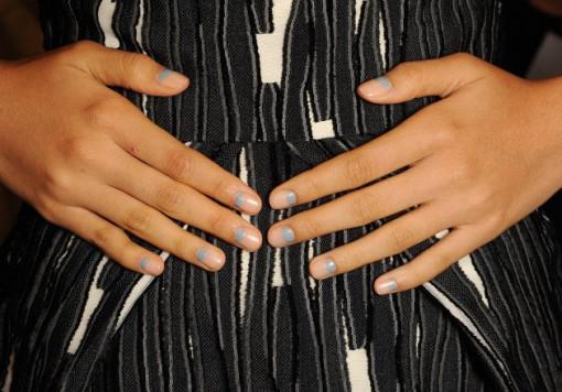 Короткие ногти 2014 (14)