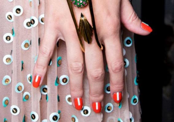 Короткие ногти 2014 (13)