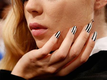 Короткие ногти 2014 (11)
