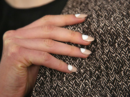 Короткие ногти 2014 (10)