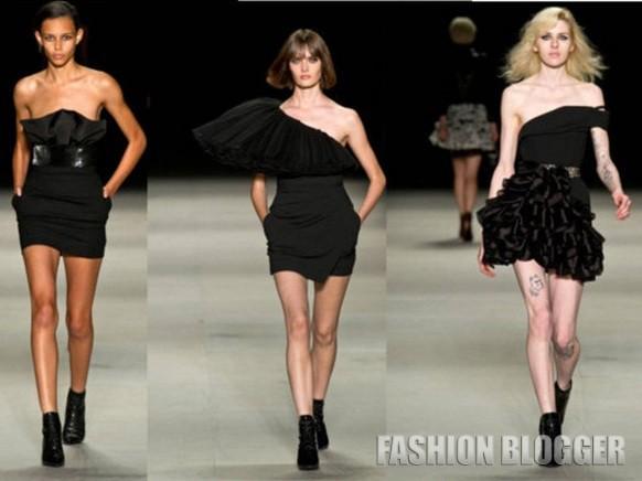 Повседневные платья 2014, фото