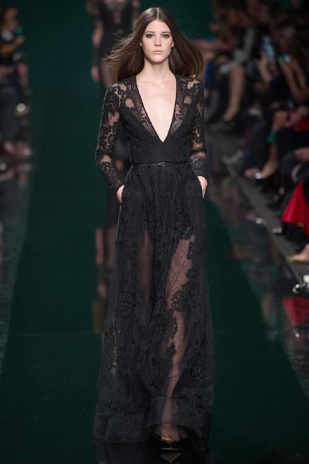 Шикарные платья 2014 (13)