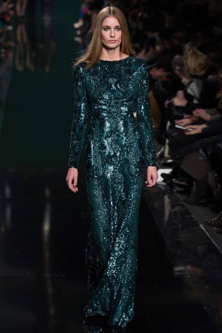 Шикарные платья 2014 (12)