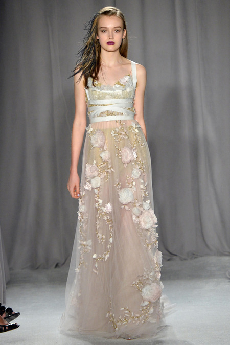 Шикарные платья 2014 (11)