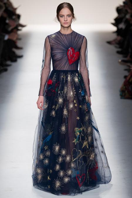Шикарные платья 2014 (10)