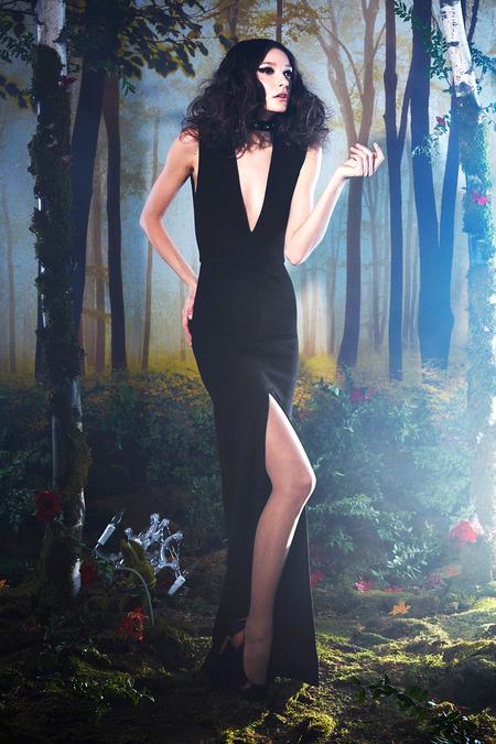 Платья новинки 2014 (15)