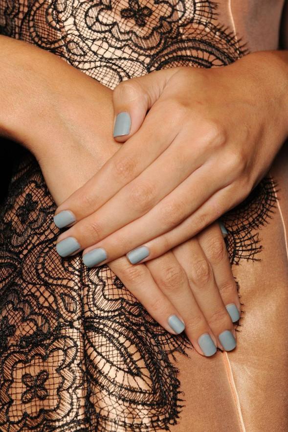 Дизайн ногтей осень 2014-2015 (10)