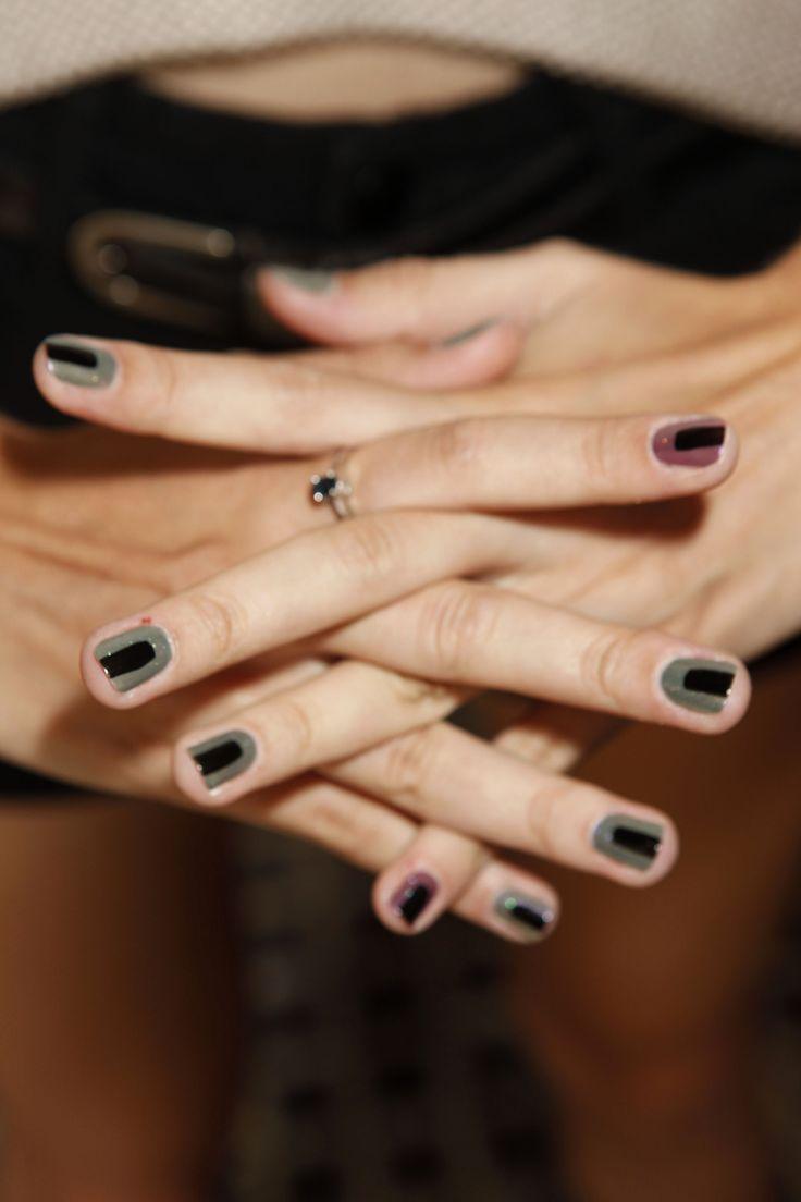 Дизайн ногтей осень 2014-2015 (12)
