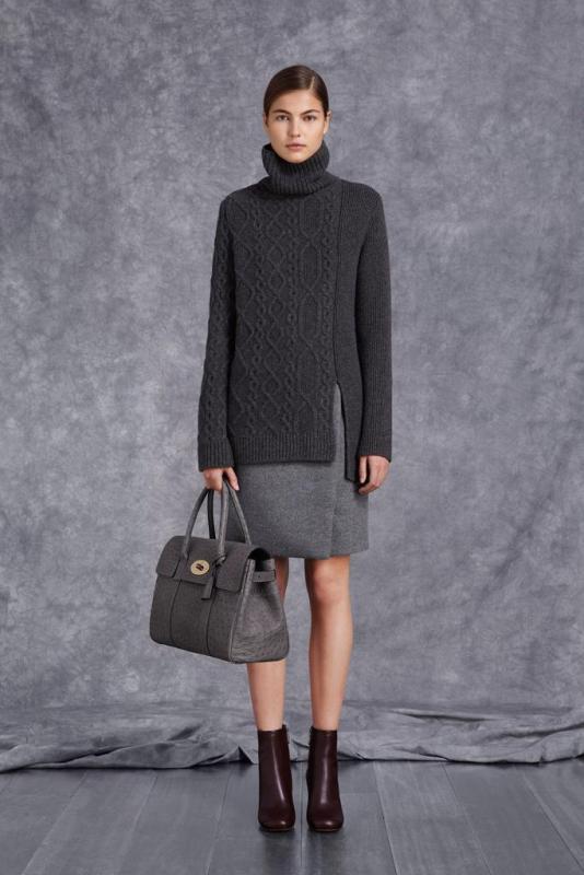Что носить зимой 2015 (2)