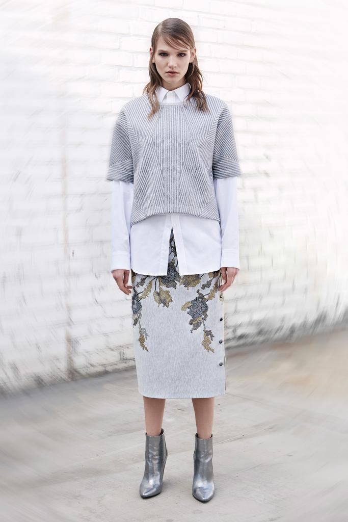 Зимние платья 2015 (8)