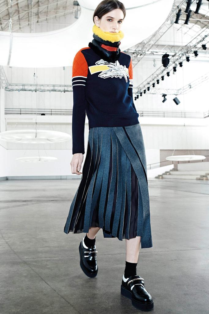 Зимние платья 2015 (11)