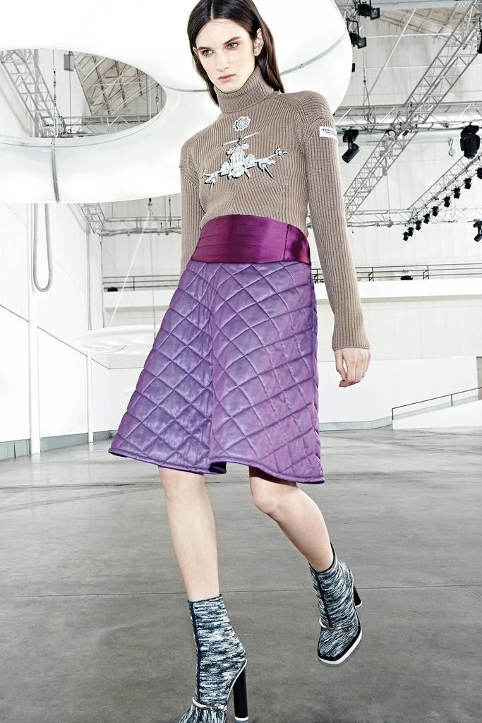 Зимние платья 2015 (10)