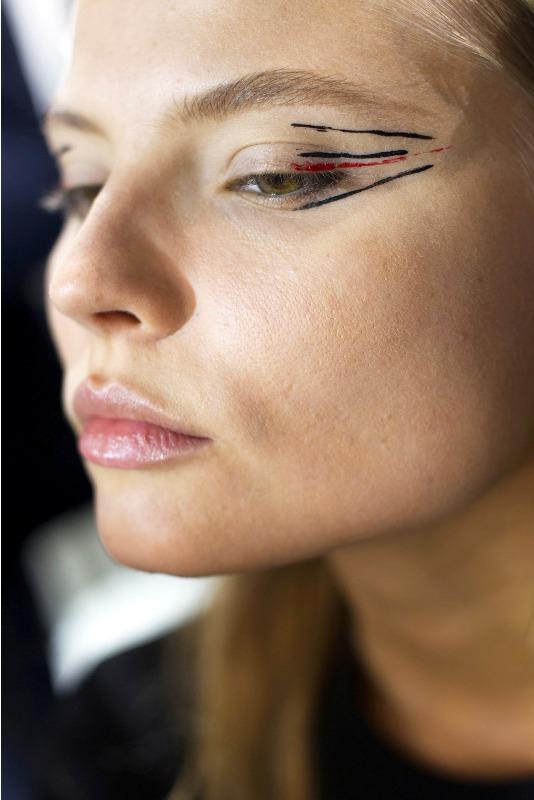 Модный макияж 2015: осень-зима