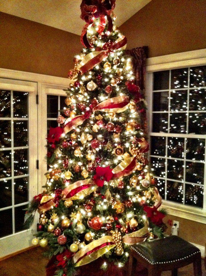Цвета на Новый год 2015