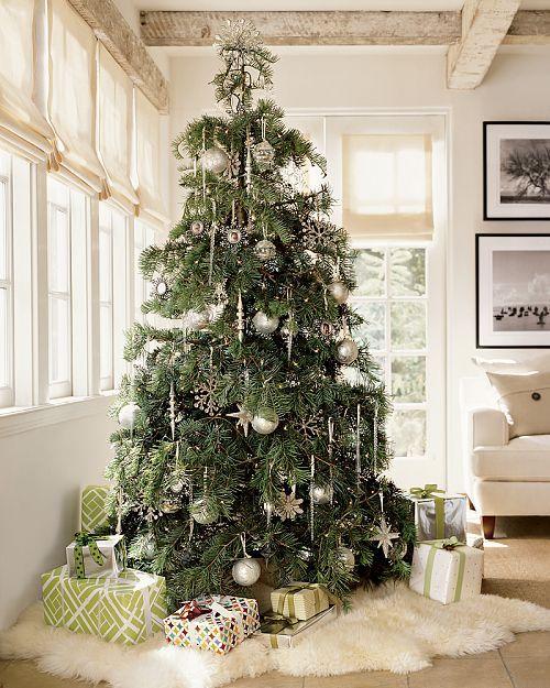 Как украсить елку 2015 (6)