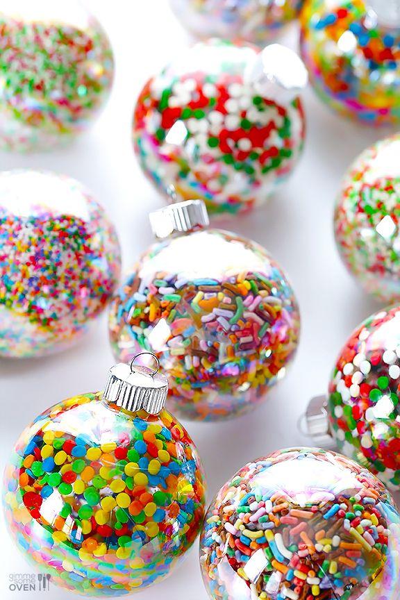 Новогодние поделки 2015 своими руками (19)