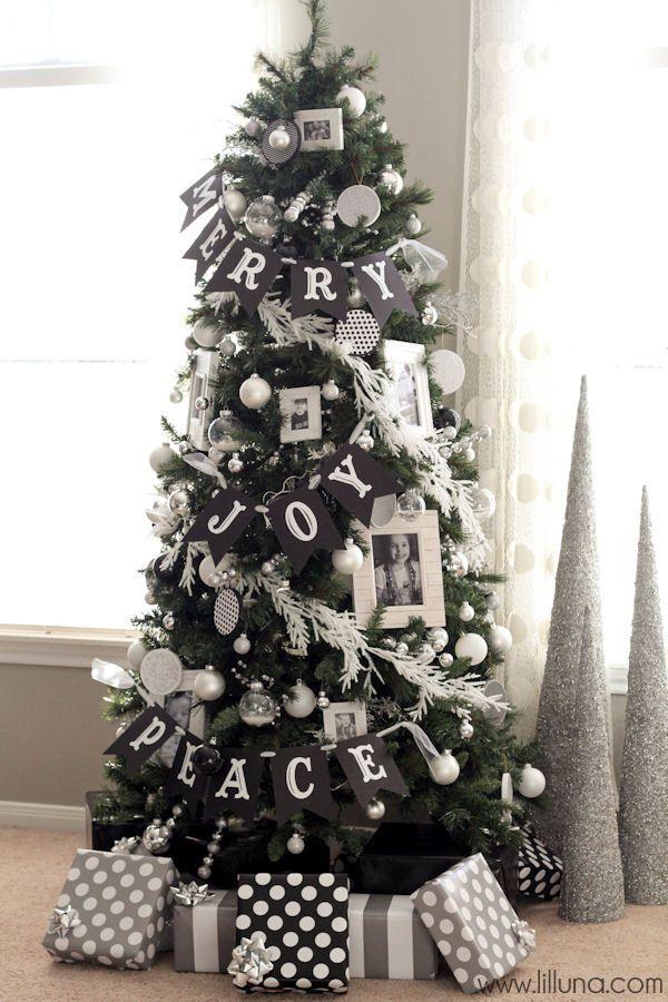 Как украсить елку 2015 (11)