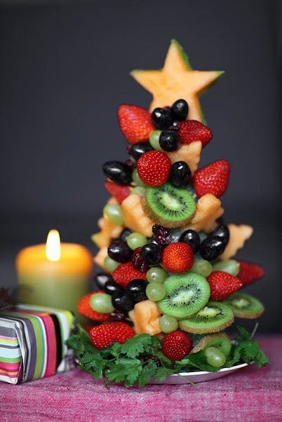Блюда на новогодний стол 2015 (8)
