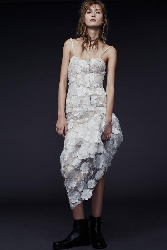 Весенние платья 2015 (5)