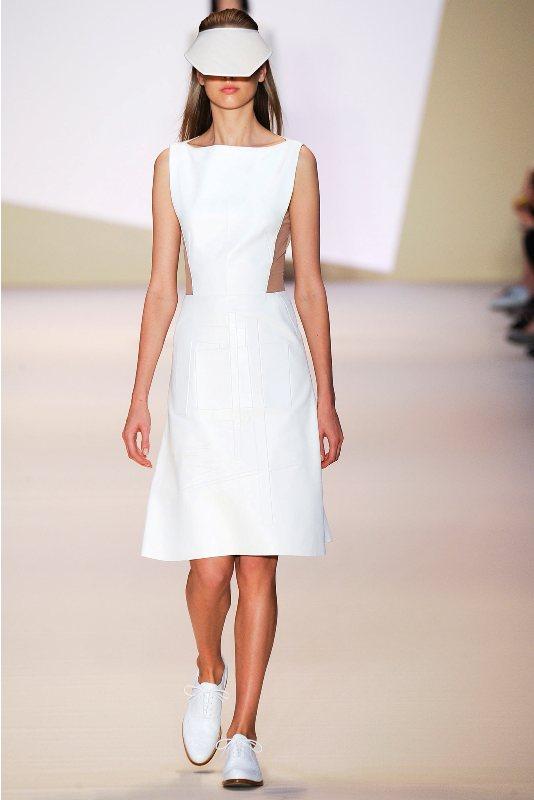 Весенние платья 2015 (2)