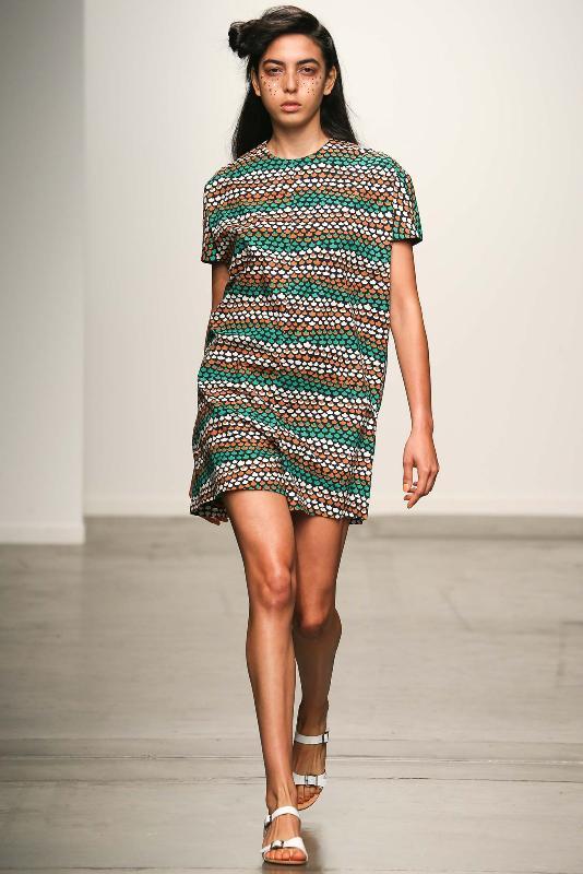 Модные тенденции весна 2015 (1)